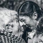 Fotografiënne Riënne Seniorenfotograaf